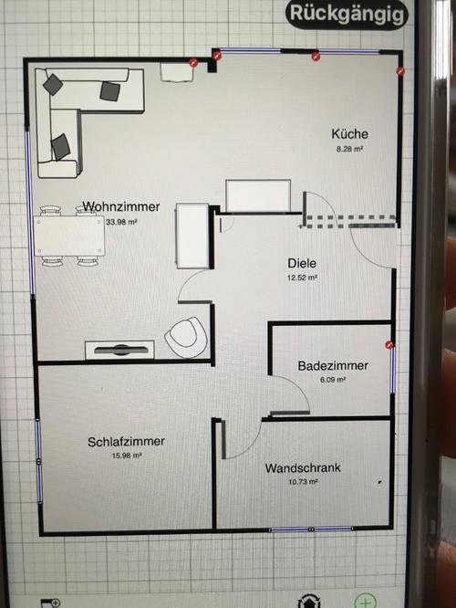 offene kuche wohnzimmer esszimmer: einrichtungsideen für ihre ganz ... - Offene Kuche Esszimmer Wohnzimmer