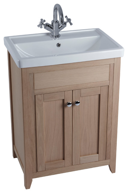 Marlborough Freestanding Basin Unit Country Bathroom