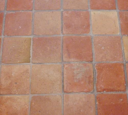 6x6 floor tile