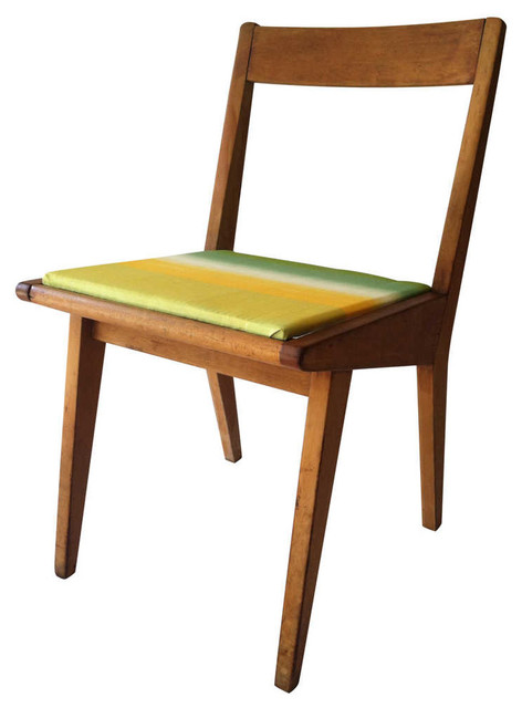 Vintage Knoll Chair Asian Dining Chairs New York By Omero