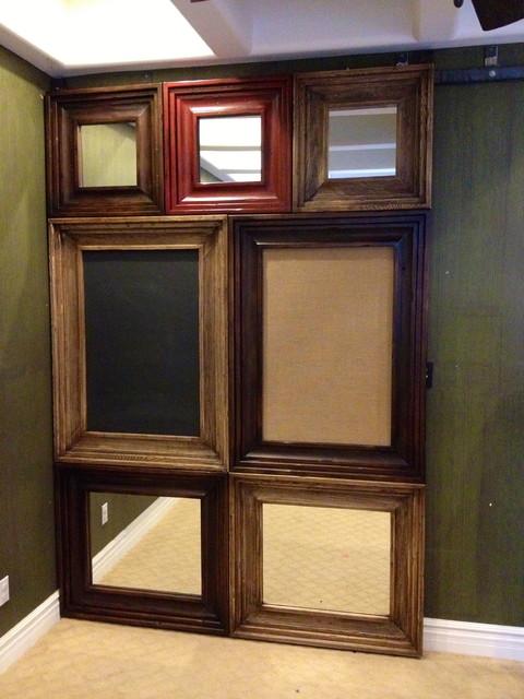 Custom Sliding Barn Doors Traditional Interior Doors