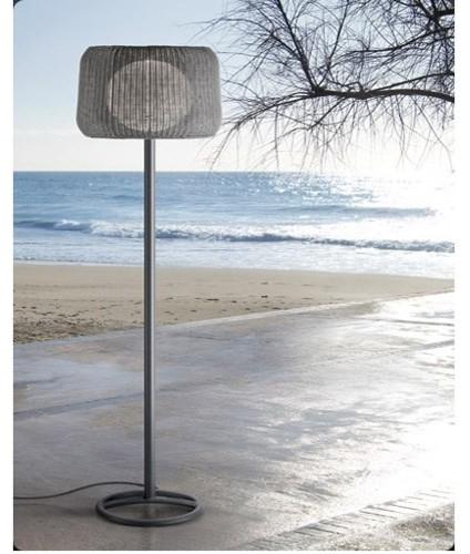 Amazon Uk Modern Floor Lamp: Fora Outdoor Floor Lamp