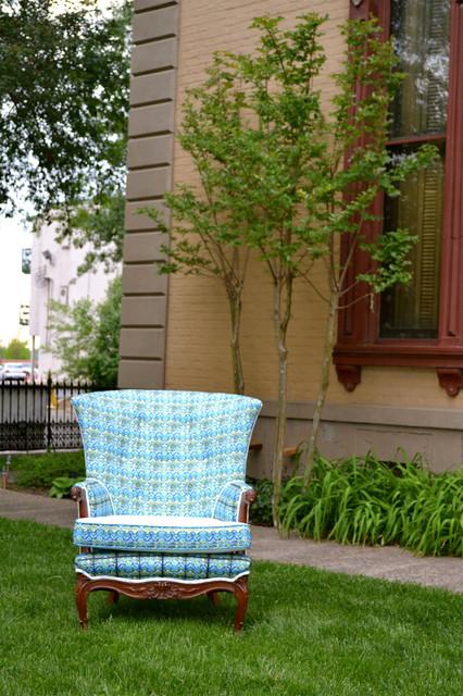 historic reitz home evansville in traditional