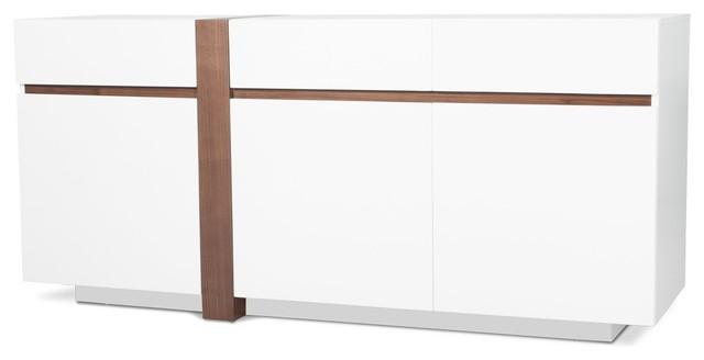 Sideboard attika - Anrichte modern ...