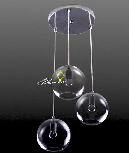glass ball pendant light ball pendant lighting