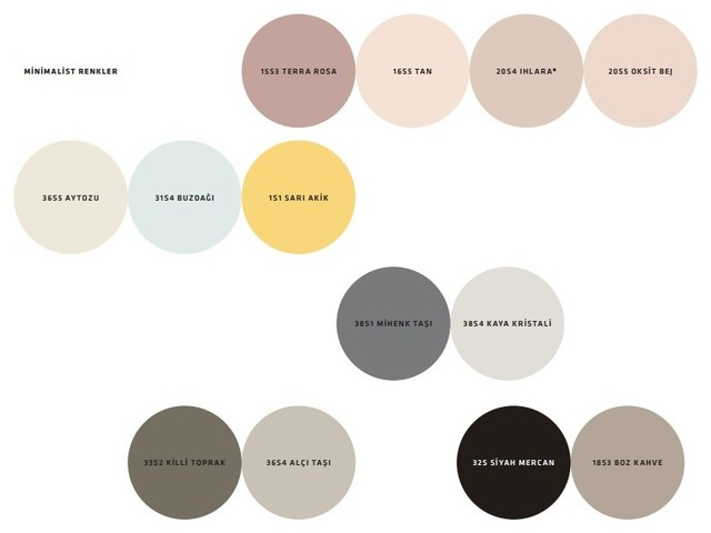 2016 interior paint color trends 2015 2016 wall color trends