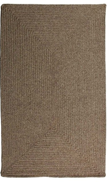 Homespice Decor Slate Light Gray Dark Gray Area Rug Farmhouse Area Rugs