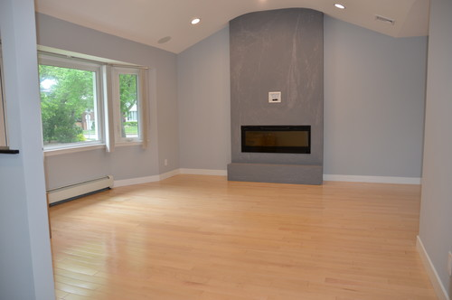 S.O.S. Empty Living Room. Help Me Make This Space Inviting