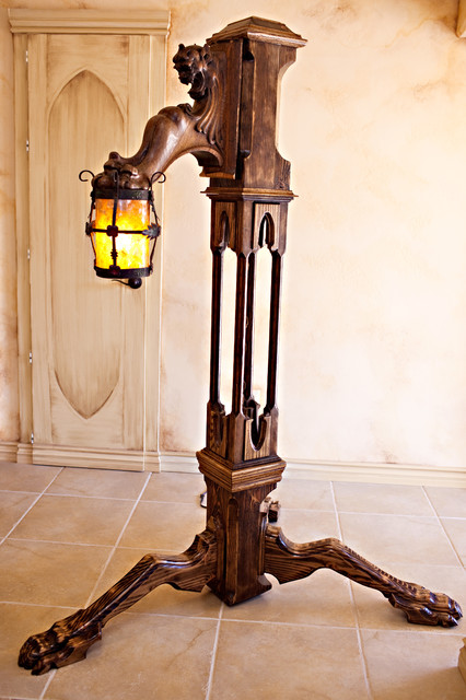 Gothic Style Furniture Orange County By Cory Hamilton