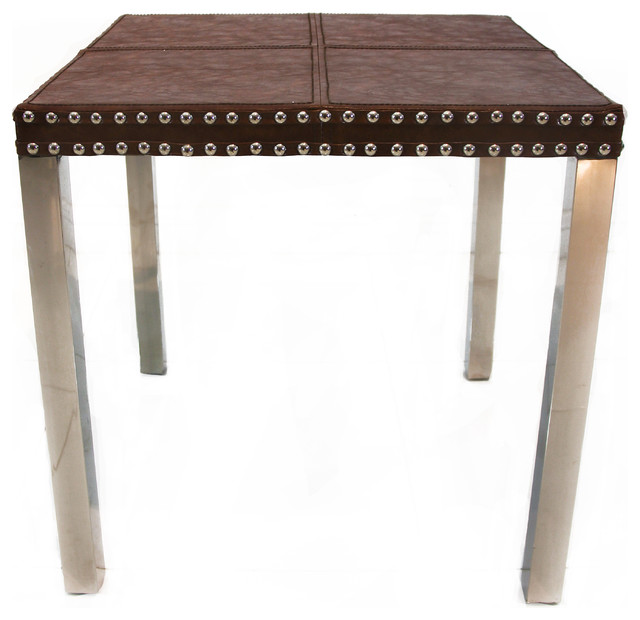 Dalton side table southwestern side tables and end for Southwestern coffee table