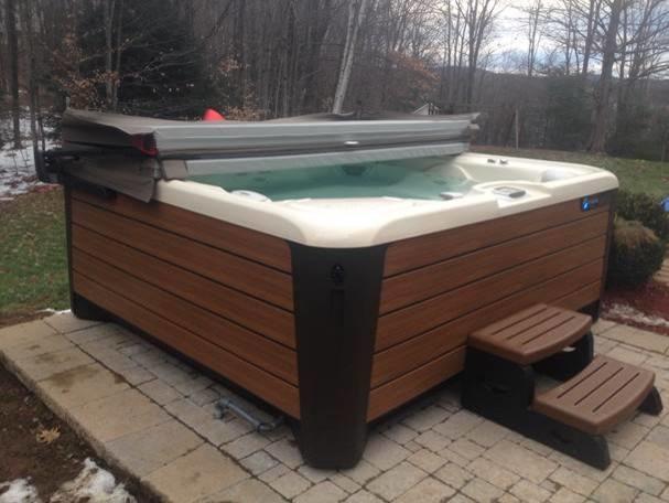 Oasis Hot Tub Sauna Hot Tubs By Oasis Hot Tub Sauna