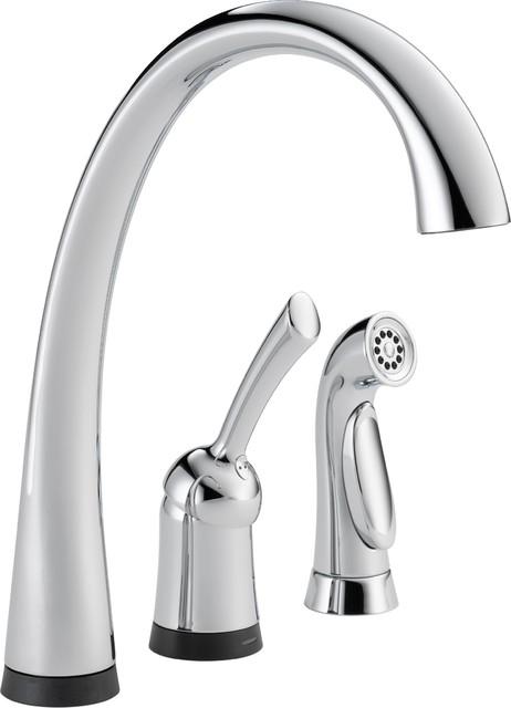 delta touch2o kitchen faucet modern kitchen mixers delta touch2o kitchen faucet cl 225 sico grifos de cocina