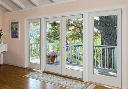 Hinged French Patio Doors Windows By Renewal By