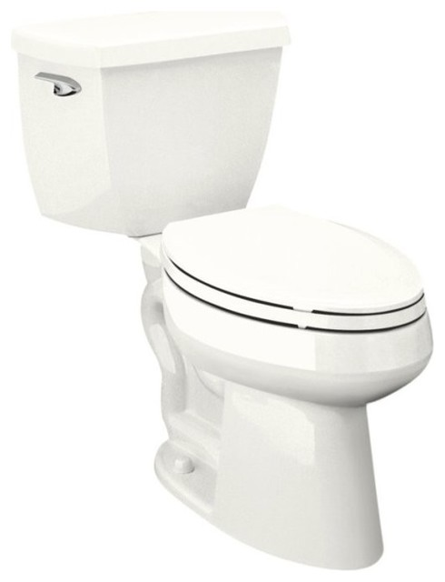 Kohler Toilets Uk : ... gpf Toilet - Traditional - Toilets - by PlumbingDepot.com