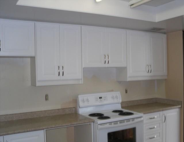 Kitchen cabinets brampton modern kitchen cabinetry