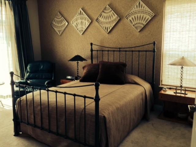 Condo Master Bedroom Contemporary Columbus By Wayne P Aspey Allied Asid Ethan Allen