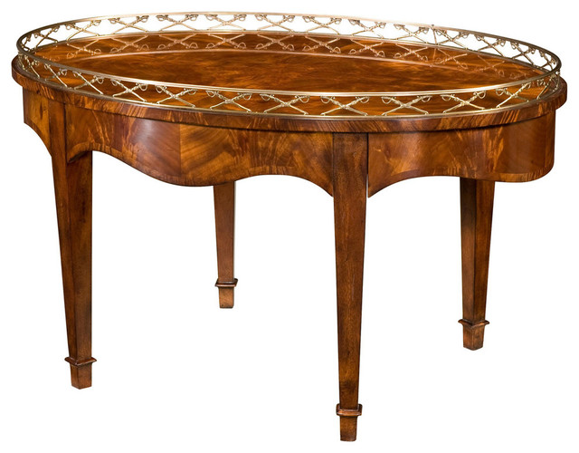 Theodore alexander althorp living history the admiral39s for Theodore alexander coffee table