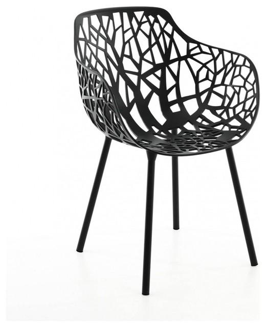 Jago Gartenmobel Test : Forest Outdoor Sessel  BauhausLook  Outdoor & Gartenmöbel  von