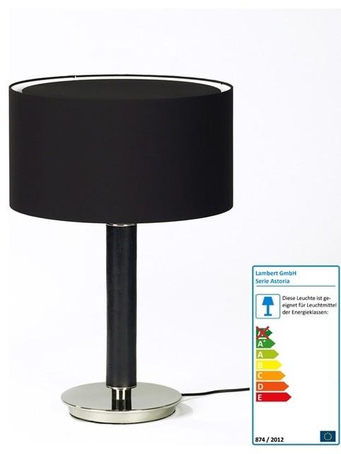astoria tischleuchte minimalistisch tischleuchten von lambert gmbh. Black Bedroom Furniture Sets. Home Design Ideas