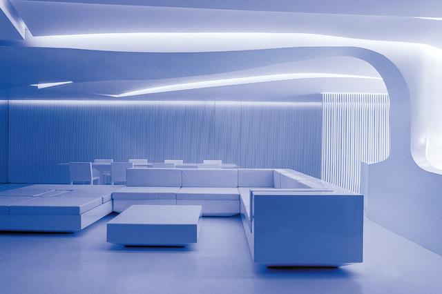 Azulejos Baño Gandia:Penthouse – Gandia – Salón – other metro – de Porcelanosa
