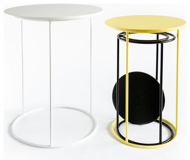 lot de tables basses cigognes. Black Bedroom Furniture Sets. Home Design Ideas