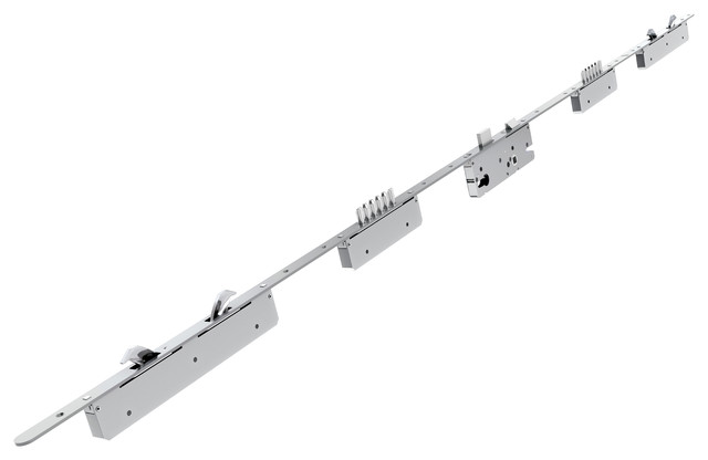 Multipoint Locking Systems - Door Locks - other metro - by Coastal Group