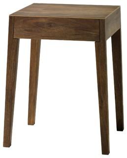 theo beistelltisch und nachttisch moderne table de. Black Bedroom Furniture Sets. Home Design Ideas