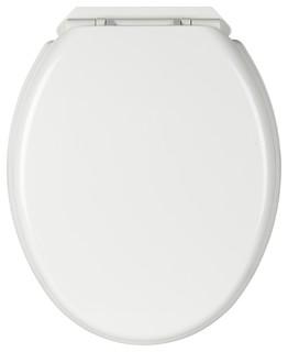 first soft abattant wc blanc fermeture ralentie contemporain abattant wc par alin a. Black Bedroom Furniture Sets. Home Design Ideas