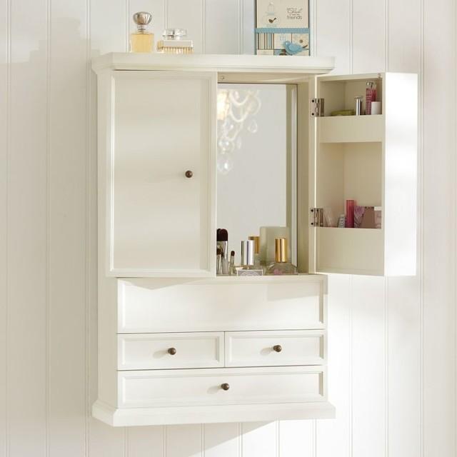 hannah beauty wall cabinet bathroom cabinets shelves other metro