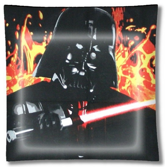 darth vader star wars ceiling light clectique suspension et plafonnier enfant par new. Black Bedroom Furniture Sets. Home Design Ideas