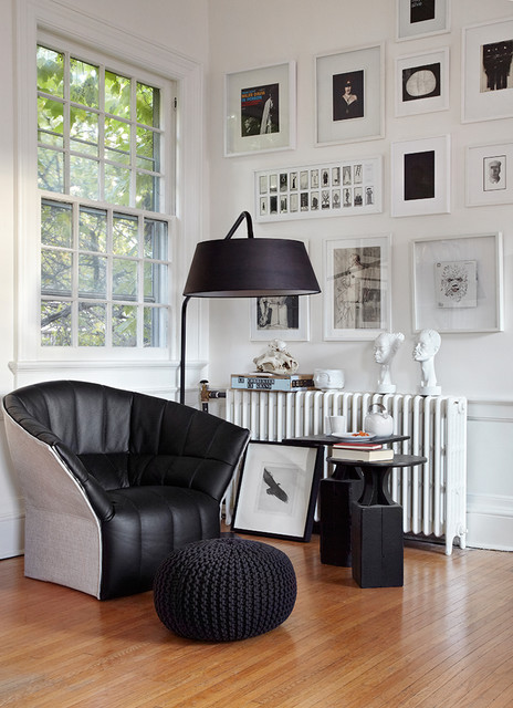 The Coach House Contemporary Other Metro By Lisa