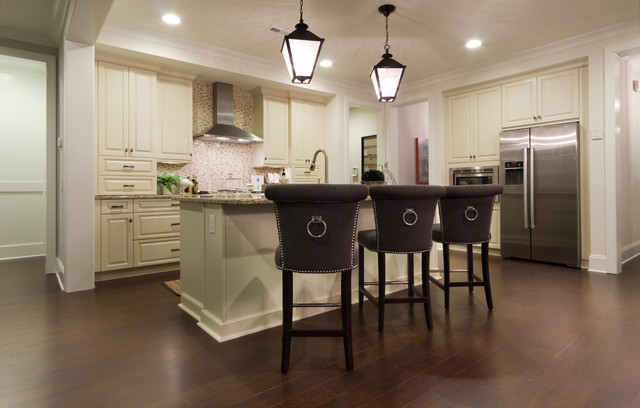 The Huntington By Classica Homes Modern Kitchen