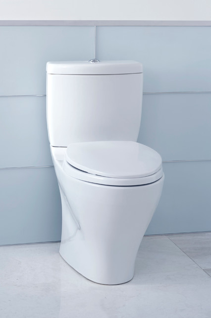 toto aquia toilet modern toilets montreal by. Black Bedroom Furniture Sets. Home Design Ideas