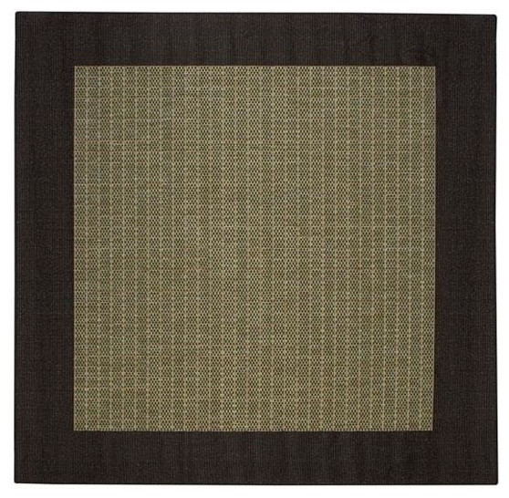 Checked Area Rugs: Checkered Field Area Rug