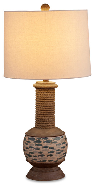 Gulfstream Table Lamp Beach Style Table Lamps By