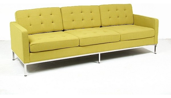 Florence Knoll Sofa Reproduction Modern Sofas Other .