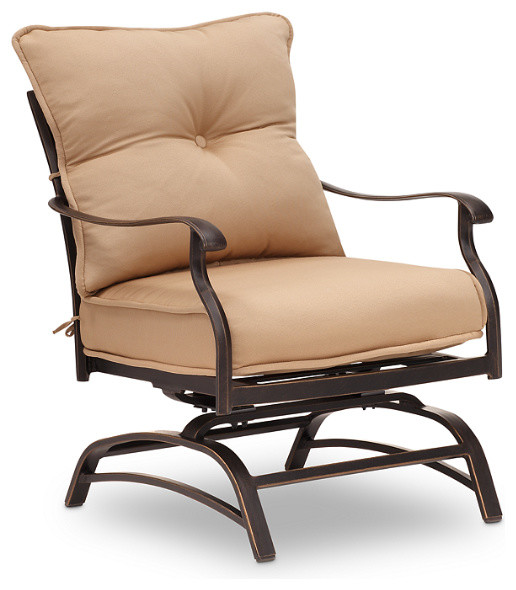 Southaven club chair contemporary patio denver by for Furniture row denver