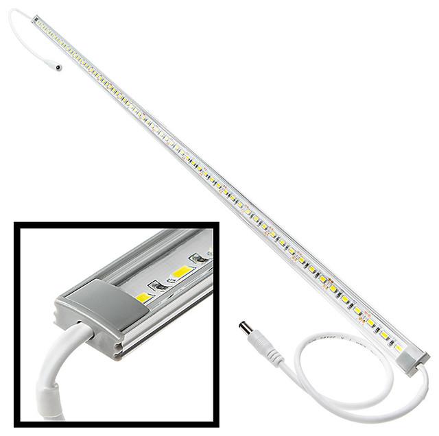 ALB series Aluminum LED Light Bar Fixture - Low Profile Surface Mount - Traditional - Bathroom ...