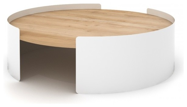 Moon table large contemporary coffee tables for Coffee tables melbourne