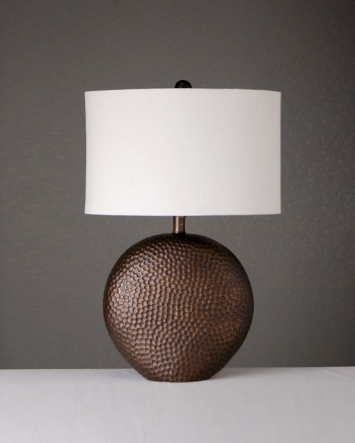 table lamps for indoor lighting modern table lamps raleigh by. Black Bedroom Furniture Sets. Home Design Ideas