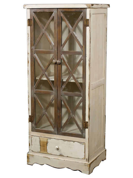 China Cabinets & Hutches: Find Curio Cabinets and Kitchen ...