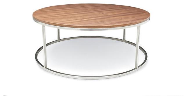rubik round coffee table 3