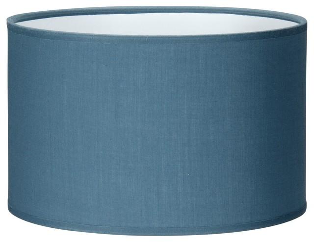 Brume abat jour cylindrique d22cm contemporain abat for Abat jour contemporain
