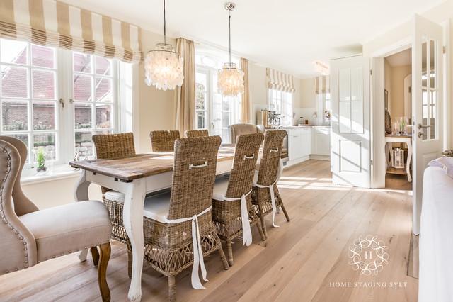 landhausstil wohnzimmer modern – Dumss.com