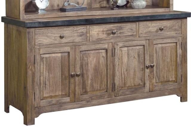 Pulaski Furniture Cumberland Buffet Pul 544302 Traditional Buffets And Sideboards Salt