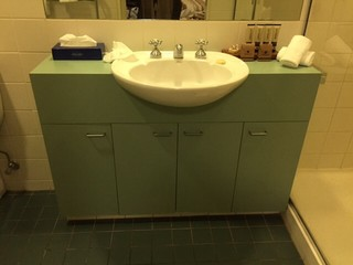 Http Houzz Com Discussions 3293796 How To Refurbish A Bathroom Vanity