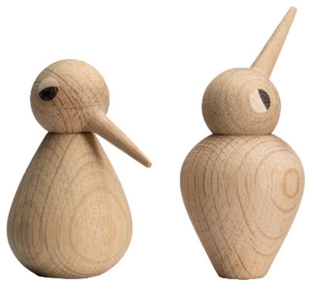 Birds von kristian vedel modern dekofiguren von connox for Dekofiguren modern