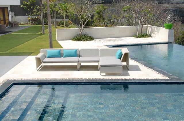 Lebello Outdoor Sectional Sofa Sunny Mod Sofa Modern