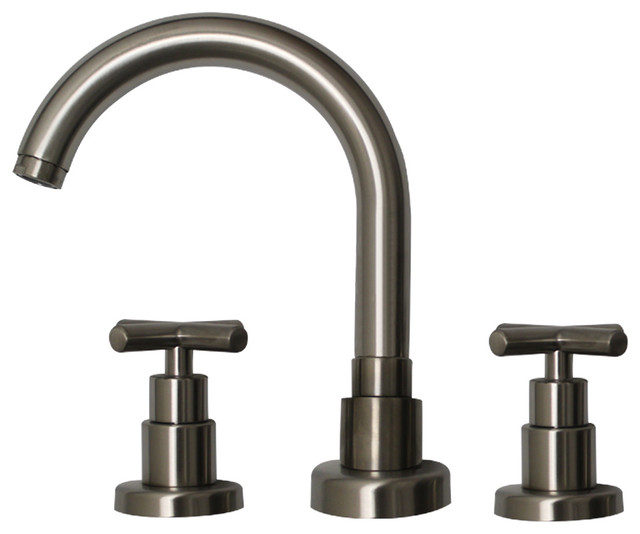 Cross Handle Bathroom Sink Faucet : All Products / Bath / Bathroom Faucets / Bathroom Sink Faucets