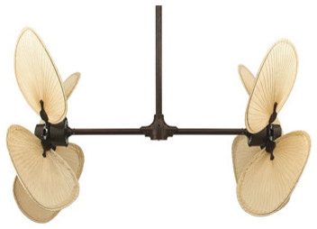 PalisadeR Double Ceiling Fan